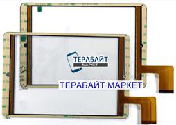 Тачскрин для планшета TurboPad 704 черный