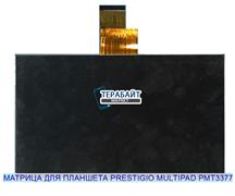 Матрица для планшета Prestigio MultiPad PMT3377