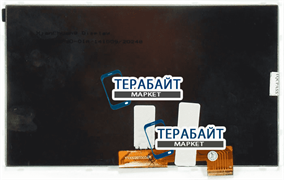 Матрица для планшета SUPRA M72KG