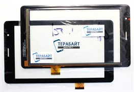 Тачскрин для планшета iconBIT NETTAB SKY HD 3G (NT-3702S)