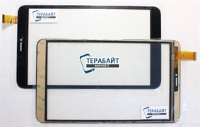 Тачскрин для планшета Tesla Magnet 8.0 3G