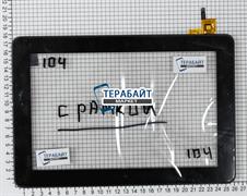 Тачскрин для планшета Prestigio MultiPad 4 PMP5101D 3G