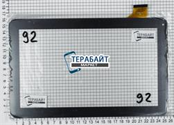 Тачскрин для планшета SUPRA M121G