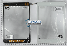 Тачскрин для планшета Eplutus G80
