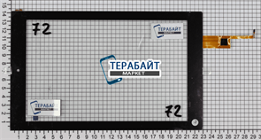 Тачскрин для планшета SUPRA M942G
