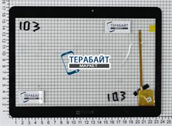 SUPRA M145G ТАЧСКРИН