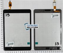 Тачскрин для планшета Haier G781