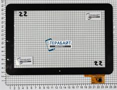 Тачскрин для планшета Dns AirTab M104g