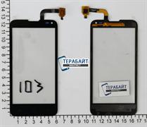 Сенсор (тачскрин) для телефона Fly IQ4415 Quad ERA Style 3