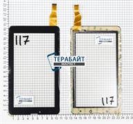 Тачскрин для планшета Билайн Таб 2 3G