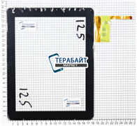 Тачскрин для планшета Telefunken TF-MID9707G 300-L3456B-A00_VER1.0