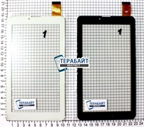 Тачскрин для планшета CROWN B764