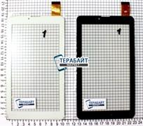 Тачскрин для планшета Oysters T72 MR 3G белый