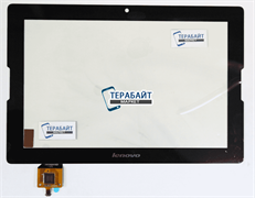 Тачскрин для планшета Lenovo A7600 A10-70