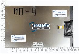 Матрица для планшета Oysters T84P 3G