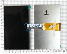 Матрица для планшета TurboPad 721