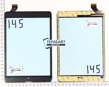 Тачскрин для планшета teXet TM-7856