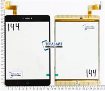 Тачскрин (сенсор) для планшета Haier G801