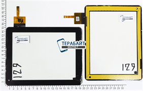Тачскрин для планшета Ritmix RMD-835