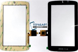 Тачскрин для планшета Archos Arnova 7c G3