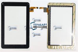 Тачскрин для планшета Prestigio multipad 7.0 pmp3670b