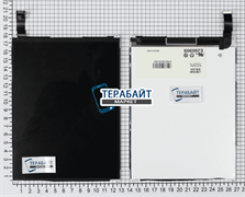 Матрица для планшета SUPRA M847G