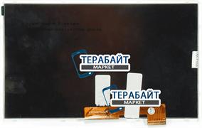 Матрица для планшета Irbis TZ45