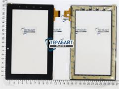 Тачскрин для планшета GoClever Tab T76 GPS TV