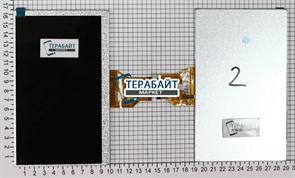 Матрица для навигатора Explay PN-970 PN-970tv
