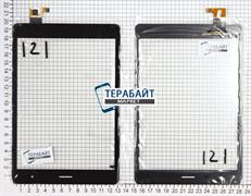 Тачскрин для планшета teXet TM-7855 3G черный