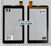 Тачскрин для планшета iconBIT NetTAB SKY 3G QUAD (NT-3704S) черный