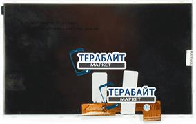 Матрица для планшета SUPRA M741G