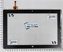 Тачскрин для планшета DEXP Ursus GX110 ERA