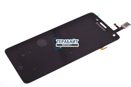 "Дисплей для ""Lenovo"" S660 + тачскрин"