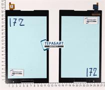 Тачскрин для планшета Lenovo IdeaTab S8-50