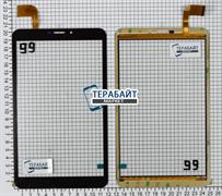 Тачскрин для планшета Ginzzu GT-X890