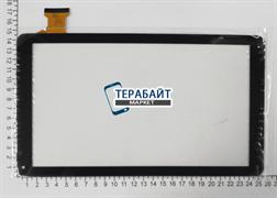 Тачскрин для планшета Irbis TZ13