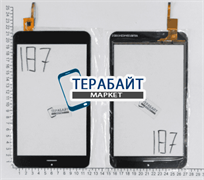Тачскрин для планшета WEXLER .TAB 8iQ+ 3G