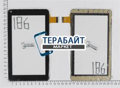 Тачскрин для планшета Apache A720