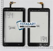 Тачскрин для планшета МегаФон V9+
