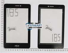Тачскрин для планшета Asus me175 Fonepad 7 K00Z