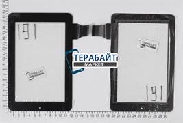 Тачскрин для планшета Texet TM-7043xd