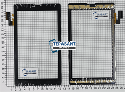 Тачскрин для планшета Prestigio MultiPad PMP3007C 3G