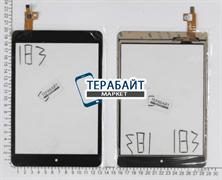 Тачскрин для планшета Treelogic Brevis 785DC IPS