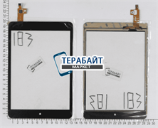 Тачскрин для планшета teXet TM-7854