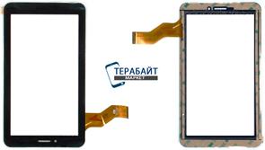 Тачскрин для планшета Irbis TZ71