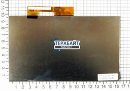 Ginzzu GT-X731 МАТРИЦА ДИСПЛЕЙ ЭКРАН