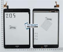 Тачскрин для планшета Digma Plane 8.3 3G