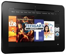 Amazon Kindle Fire HD 8 ТАЧСКРИН СЕНСОР СТЕКЛО
