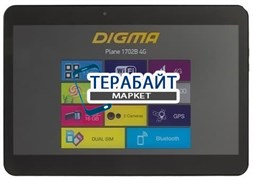 Digma Plane 1702B 4G МАТРИЦА ЭКРАН ДИСПЛЕЙ